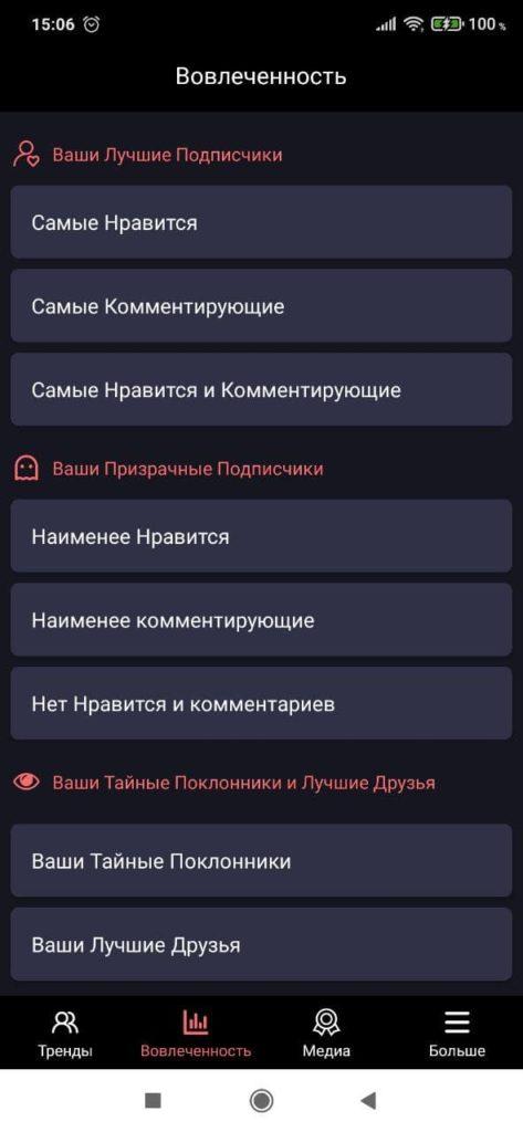 Ana ly Вовлеченность