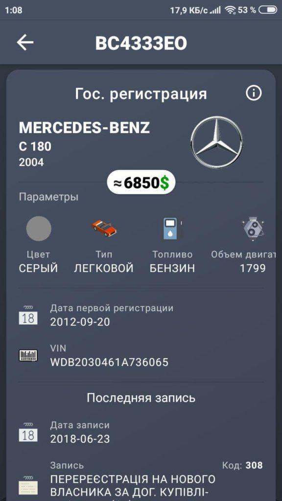 Авто Номера Украина Гос. Регистрация