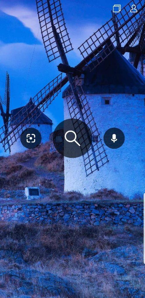 Bing главная
