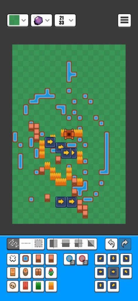 Brawl Maker for Brawl Stars Карта