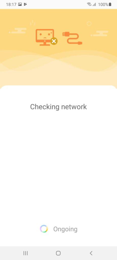 Chat Partner Соединение