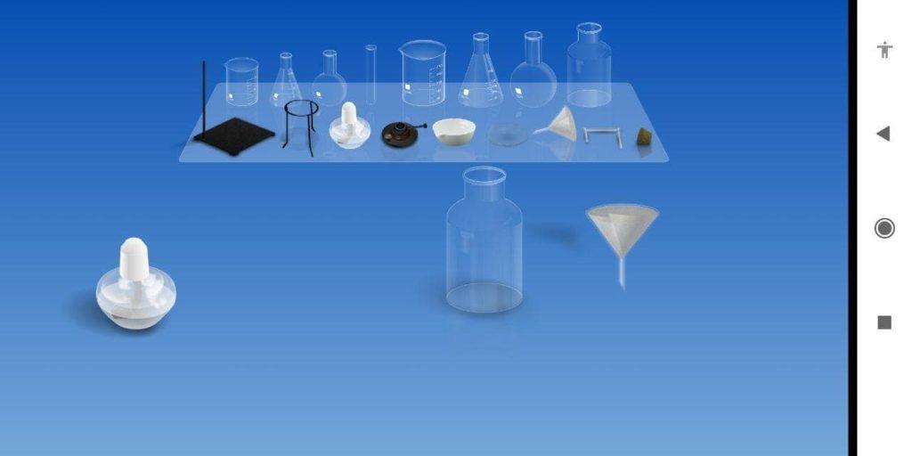 Chemist Приборы