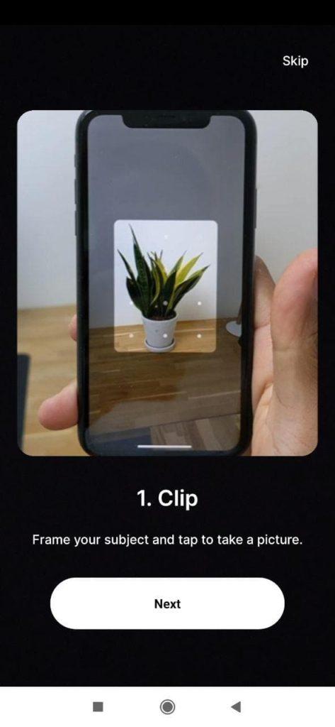 Clip Drop Фото
