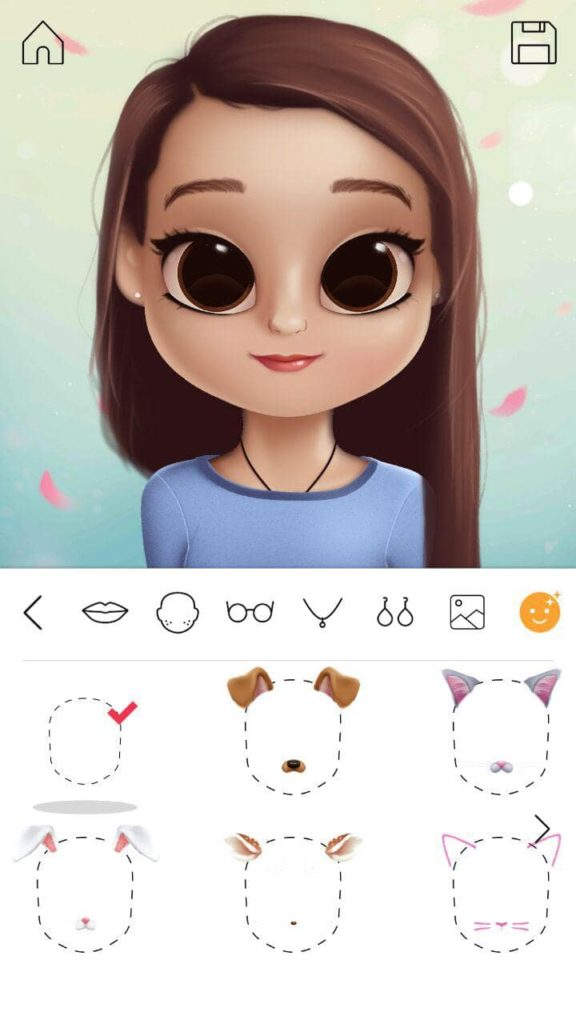 Dollify Аватар 1