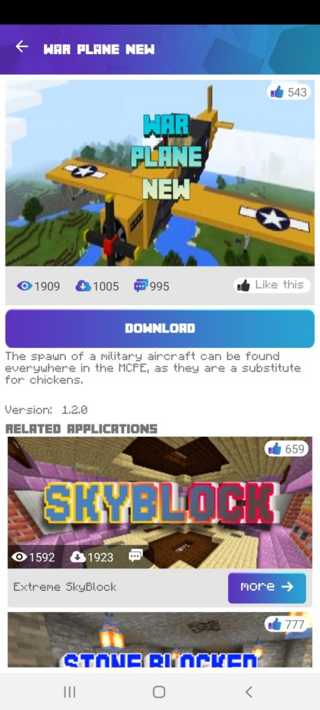 Freya Minecraft Mod Master Мод