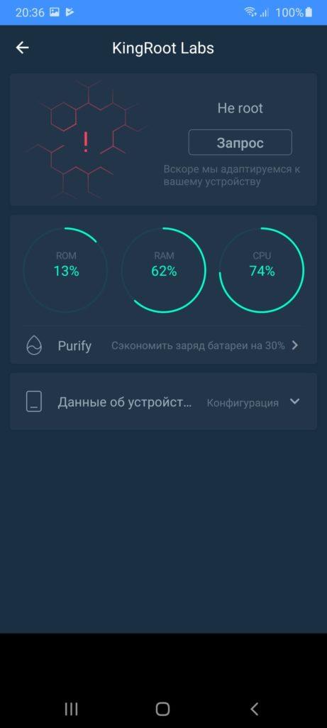 Кинг Рут Статистика