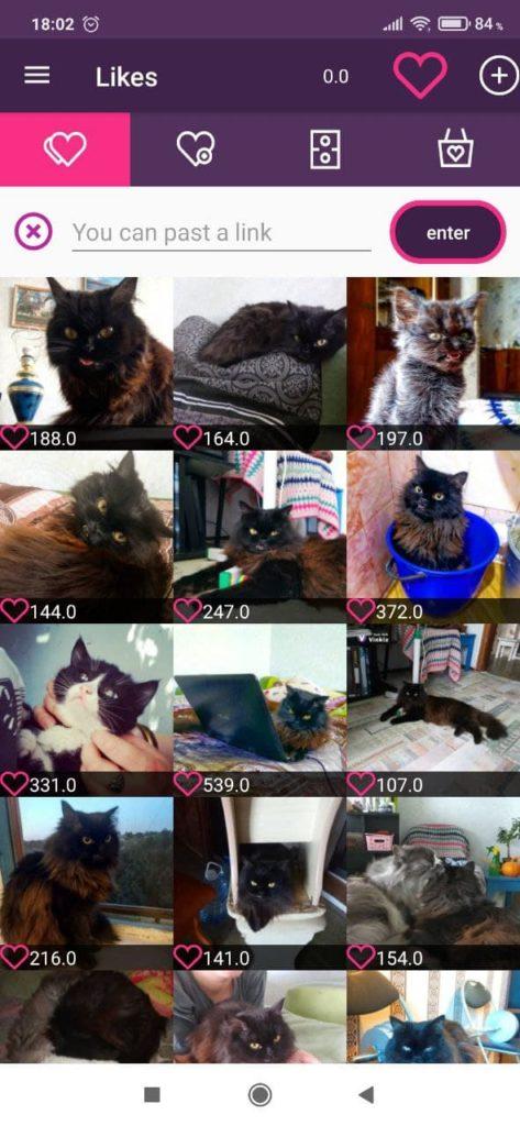 Лайки и подписчики в Инстаграм Фото