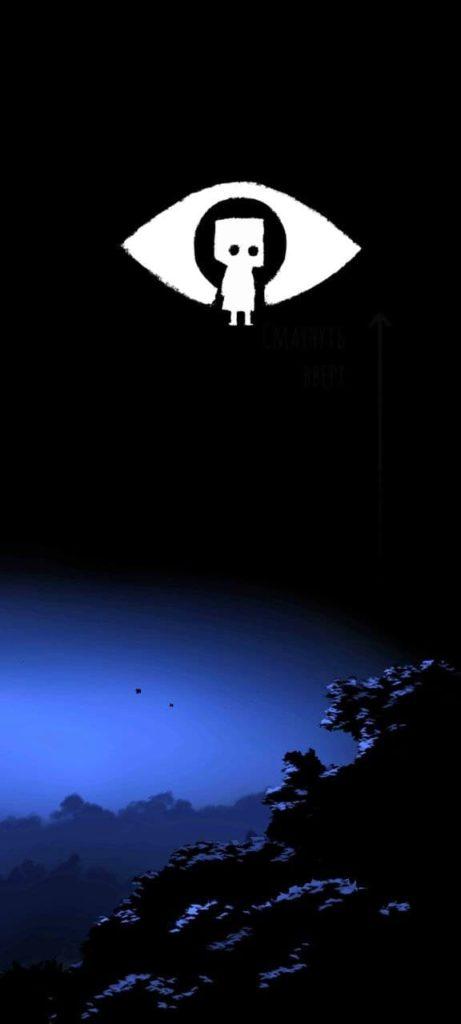 Little Nightmares Comics Эпизод 2