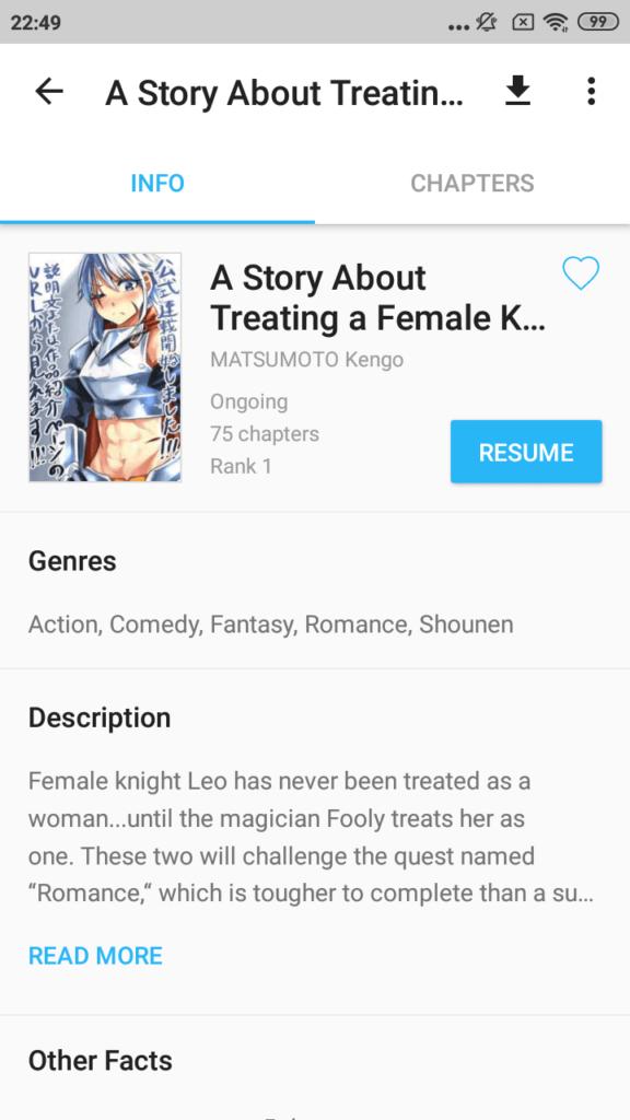 Manga Rock Описание комикса