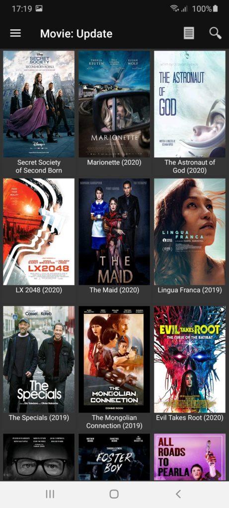 Movies HD Фильмы