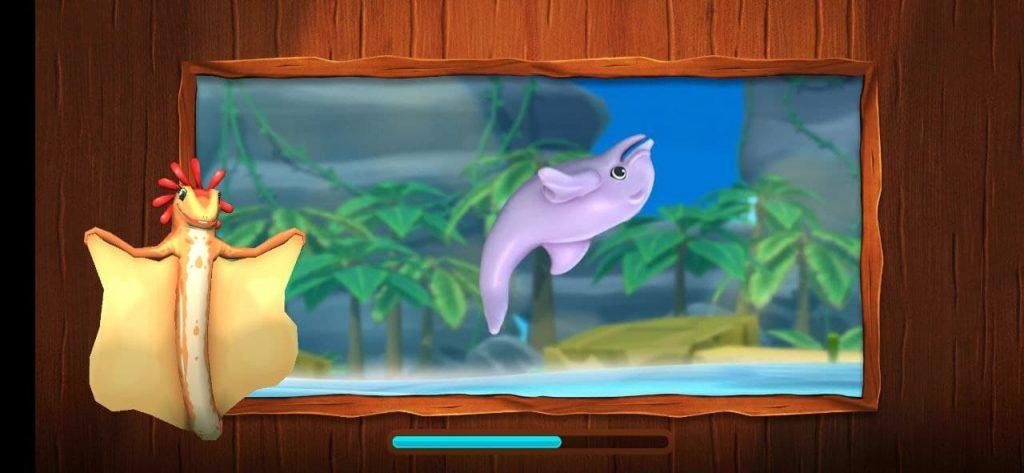 Natoons Дельфин