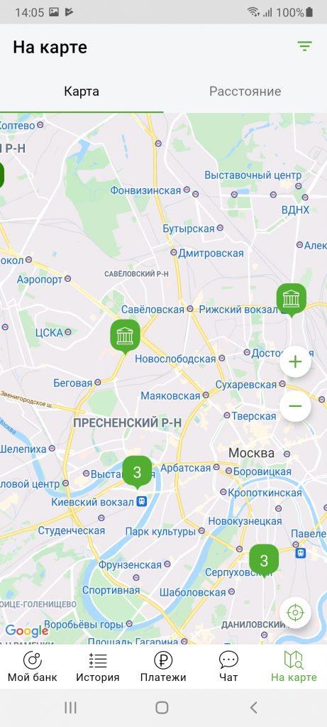 ОТП Банк Карта