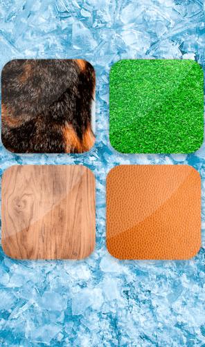 Slime ASMR Triggers Выбор текстуры