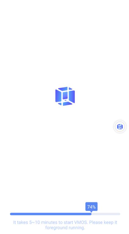 VMOS Загрузка