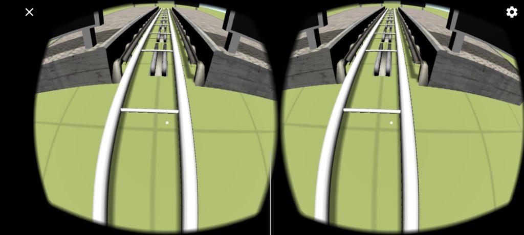 VR Thrills Очки