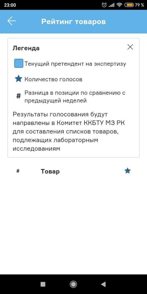 Wipon для потребителей Проверка