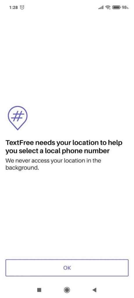 Text Free Регистрация