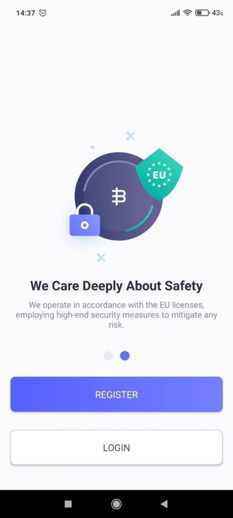 ATAIX Безопасность