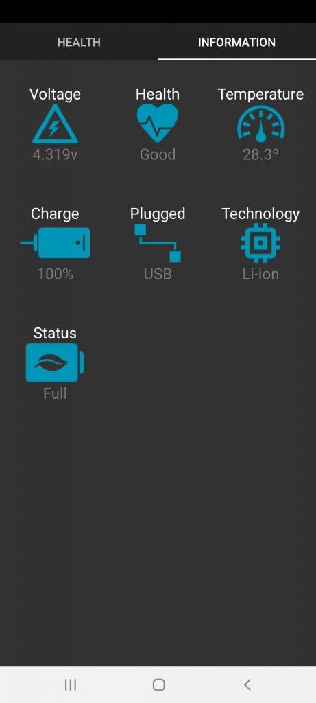 Battery Repair Информация