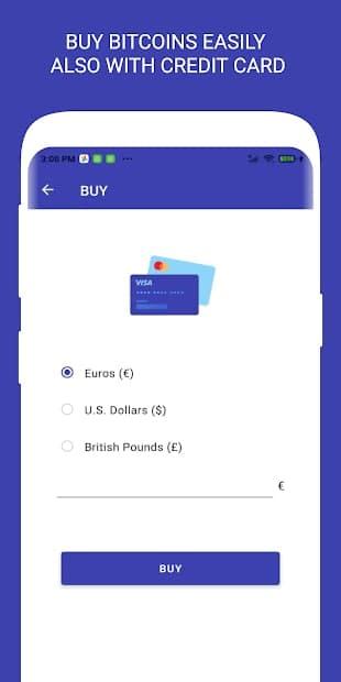 Paymium обмен