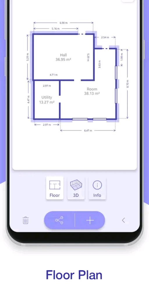 AR Plan 3D План
